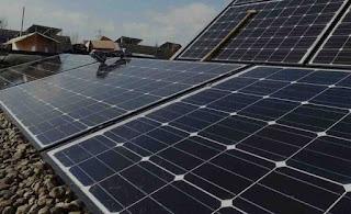 Arunachal Pradesh's biggest solar power plant inaugurated