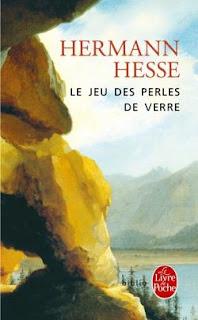 Hermann Hesse - Le jeu des perles de verre