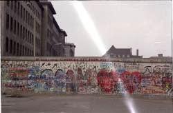 Berlin Duvarı Tarihçesi