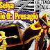 "#SaintSeiya - EPISODE ZERO: Capítulo 1 ""Presagio"""
