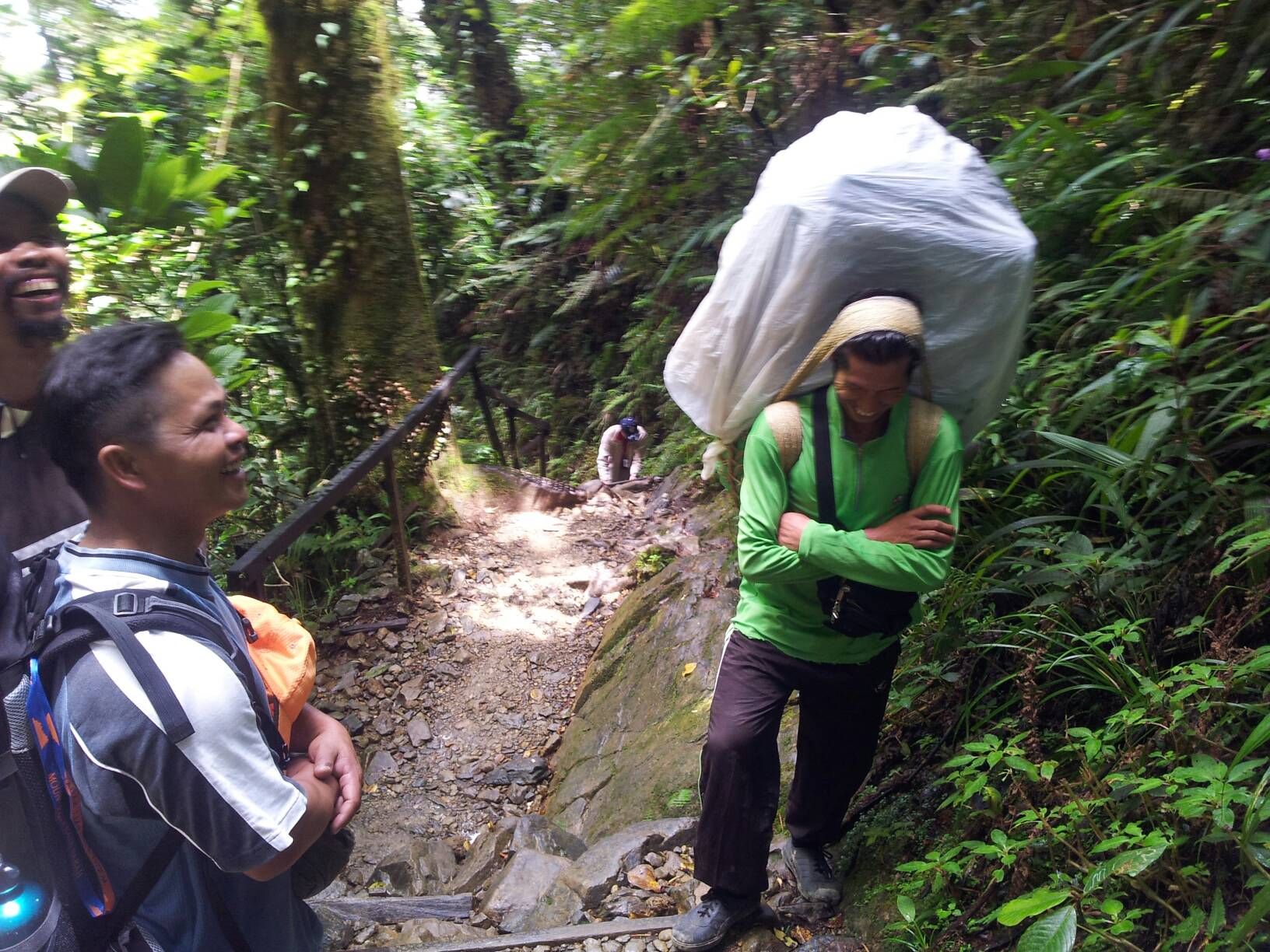 Image result for malim gunung