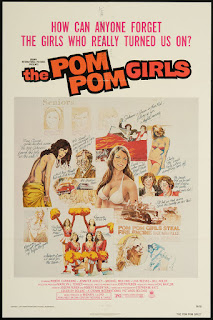 Watch The Pom Pom Girls (1976) movie free online