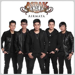 Asbak Band - Airmata