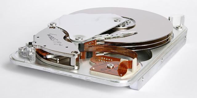 Apakah Kehilangan Data Hard Disk Drive di Komputer Bisa Dipulihkan?