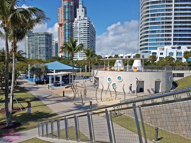 O que fazer em Miami Beach com adolescentes