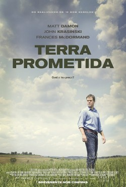 Download Terra Prometida BDRip Dublado