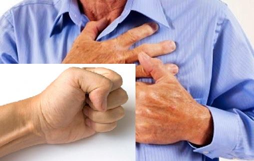 Deteksi Penyakit dengan Genggaman Tangan