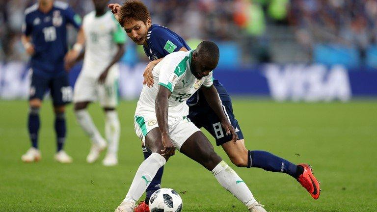 Βολική ισοπαλία για Ιαπωνία και Σενεγάλη