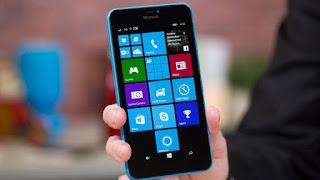 Review Microsoft Lumia 640 LTE