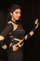 Pranitha Subhash in a skin tight backless brown gown at 64th Jio Filmfare Awards South ~  Exclusive 151.JPG