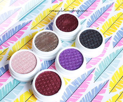 Super Shock Shadow ColourPop, a me gli occhi!