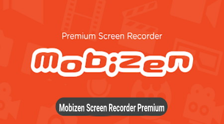 Mobizen Screen Recorder Premium V3.6.2.8 Apk 1