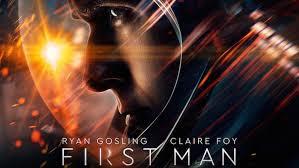 Download Film First Man (2018)