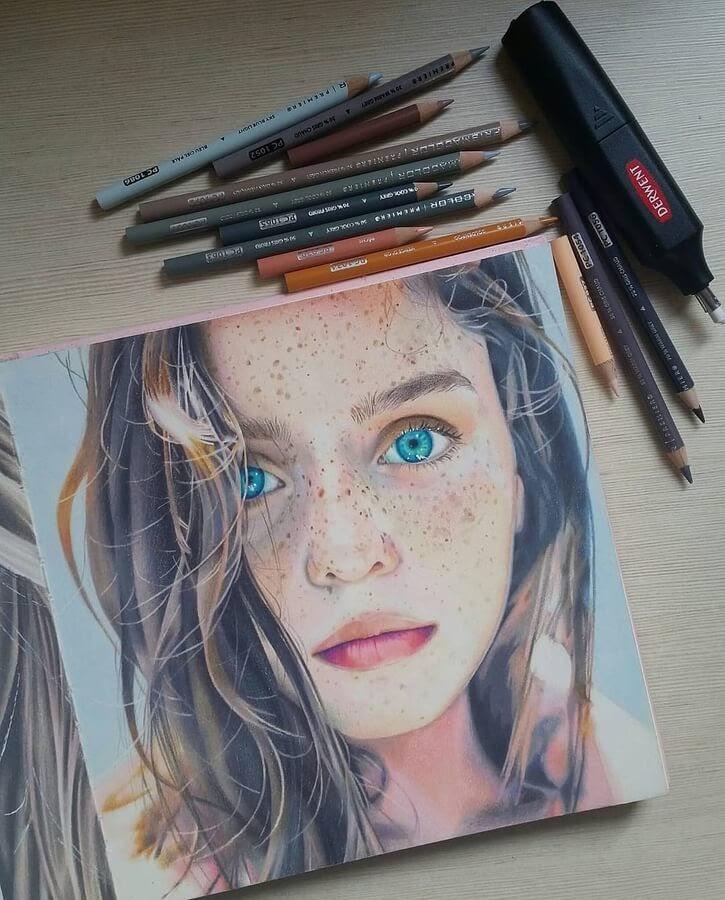 07-Opal-blue-eyes-Portrait-Drawings-www-designstack-co