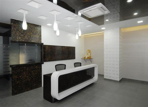 High Quality Beautiful Interior Design Ideas For Office Reception Gallery .