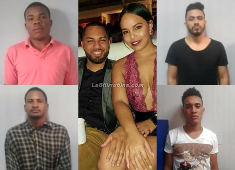 Video: Sicarios habrían cobrado RD$80,000 por asesinar pareja en Arenoso
