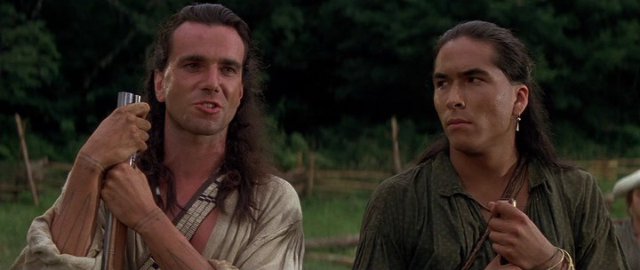 romanticism in last of the mohicans Legend of sleepy hollow essays - the romantic american male in cooper's last of the mohicans and irving's legend of sleepy hollow.