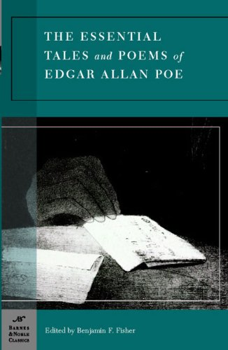 the early years in poetry of edgar allan poe