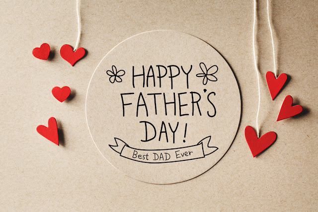 2017 Happy Fathers Day Messages
