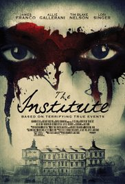 The Institute (2017) Sub Indonesia