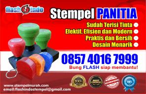 produk stempel warna, produk stempel murah, produk stempel online, produk sempel flash