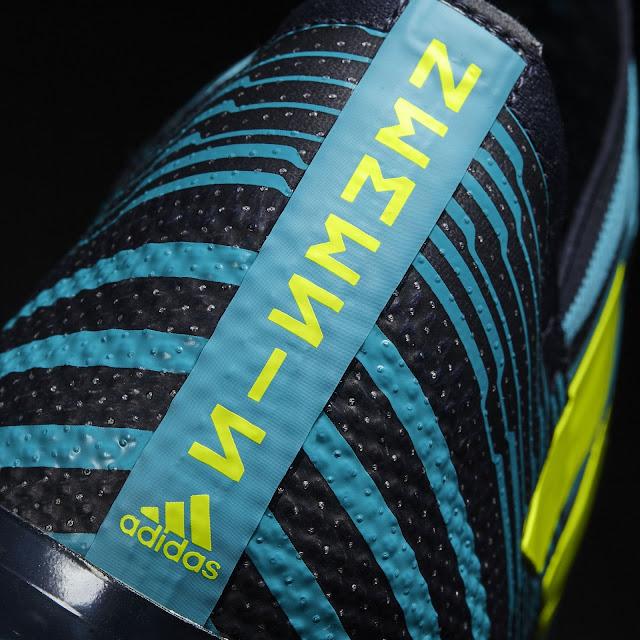 Messi, adidas, Nemeziz