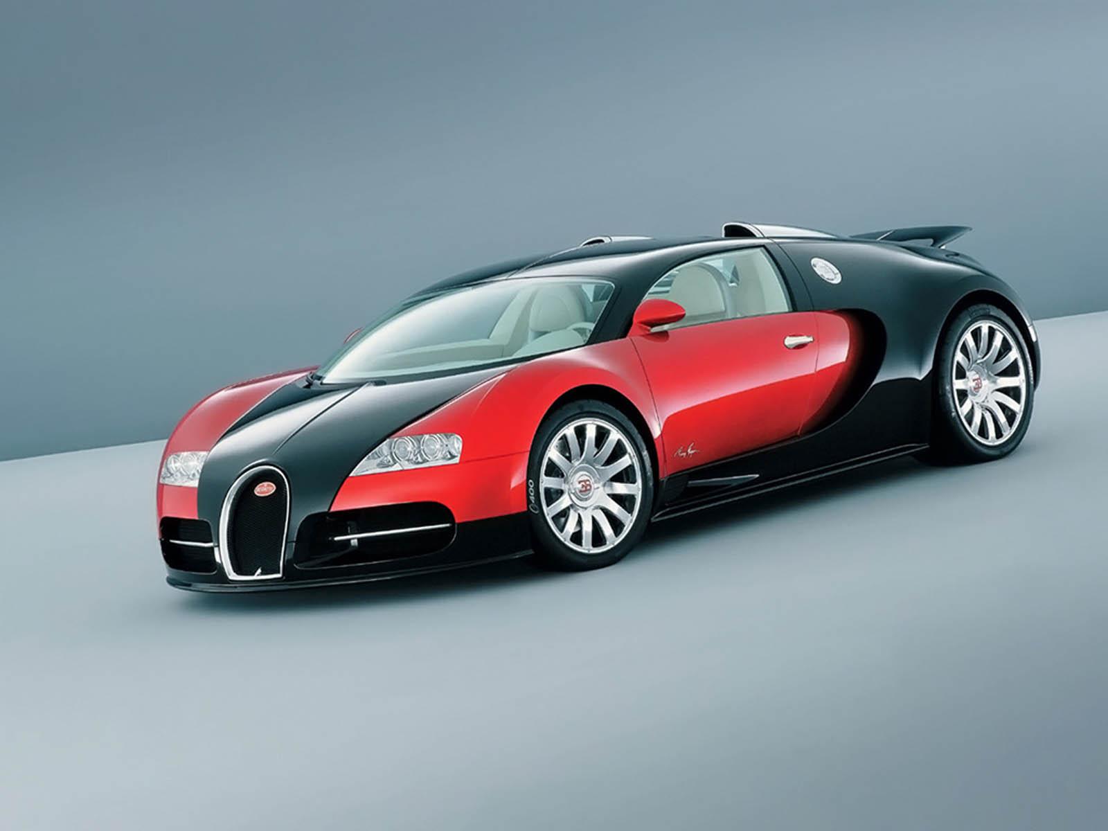 Wallpapers Bugatti Veyron