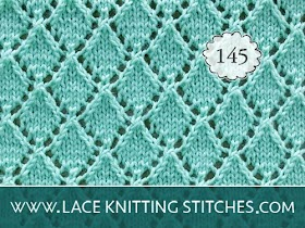 Lace Knitting 145