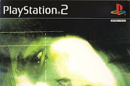 Silent Hill 2 PS2 ISO