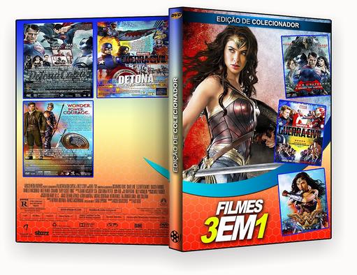 FILMES 3X1 – Trilogia Mega Ação Vol.3 – ISO