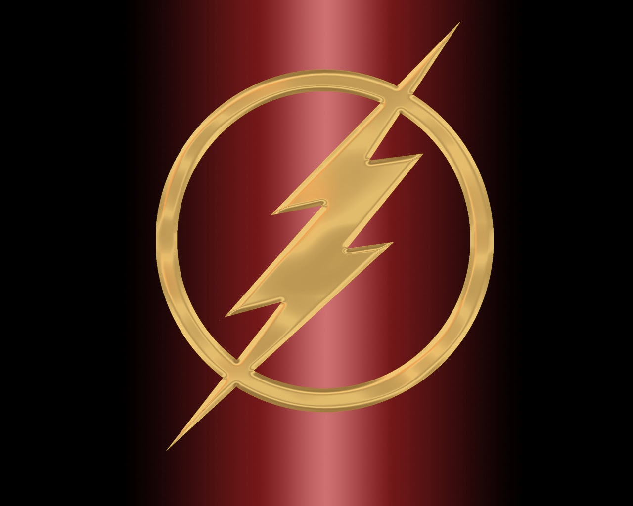 the flash 2 logo
