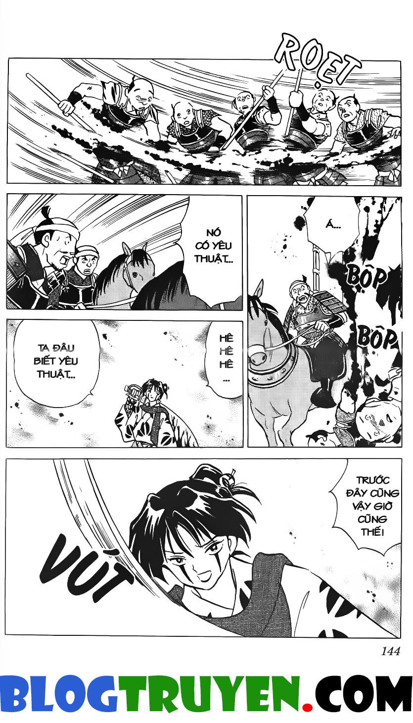 Inuyasha vol 24.8 trang 15