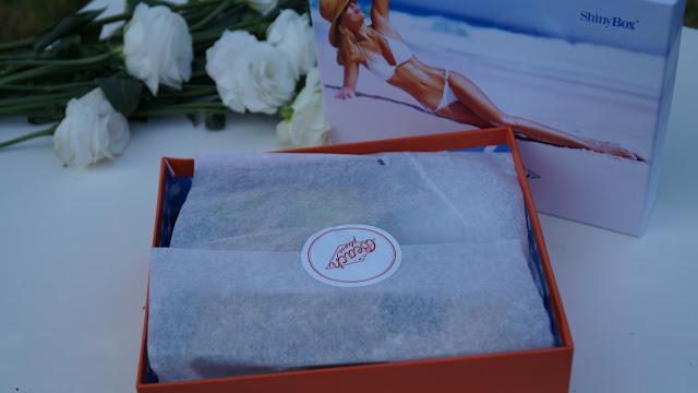 Pudełko, którego nie powinno tutaj być!!!