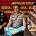 Nigerian drug dealer shot dead as Indonesian police bust Malaysian drug ring