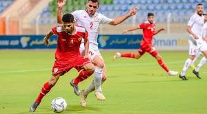 بثلاث اهداف عمان يفوز على أفغانستان في دور المجموعات من تصفيات آسيا المؤهلة لكأس العالم 2022