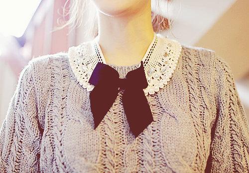 Cách đan áo len nữ đẹp đơn giản