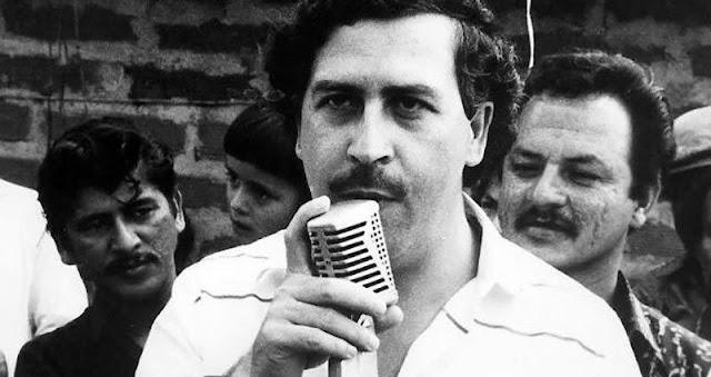 Escobar'ın Sorun Çözme Politikası Plata o Plomo