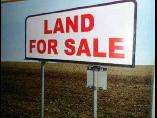 Land at Ibekan Community