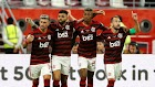 Flamengo vence o Al Hilal por 3 a 1 e vai para final do Mundial de Clubes