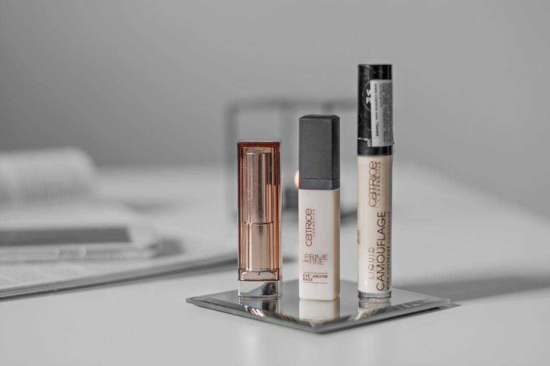 Najlepsze kosmetyki sierpnia i września 2017
