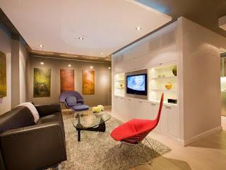 decorar pequeña sala