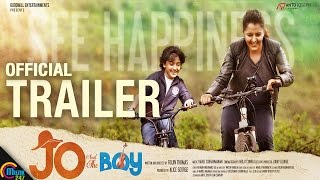 Jo And The Boy Trailer _ Manju Warrier, Master Sanoop _ Official