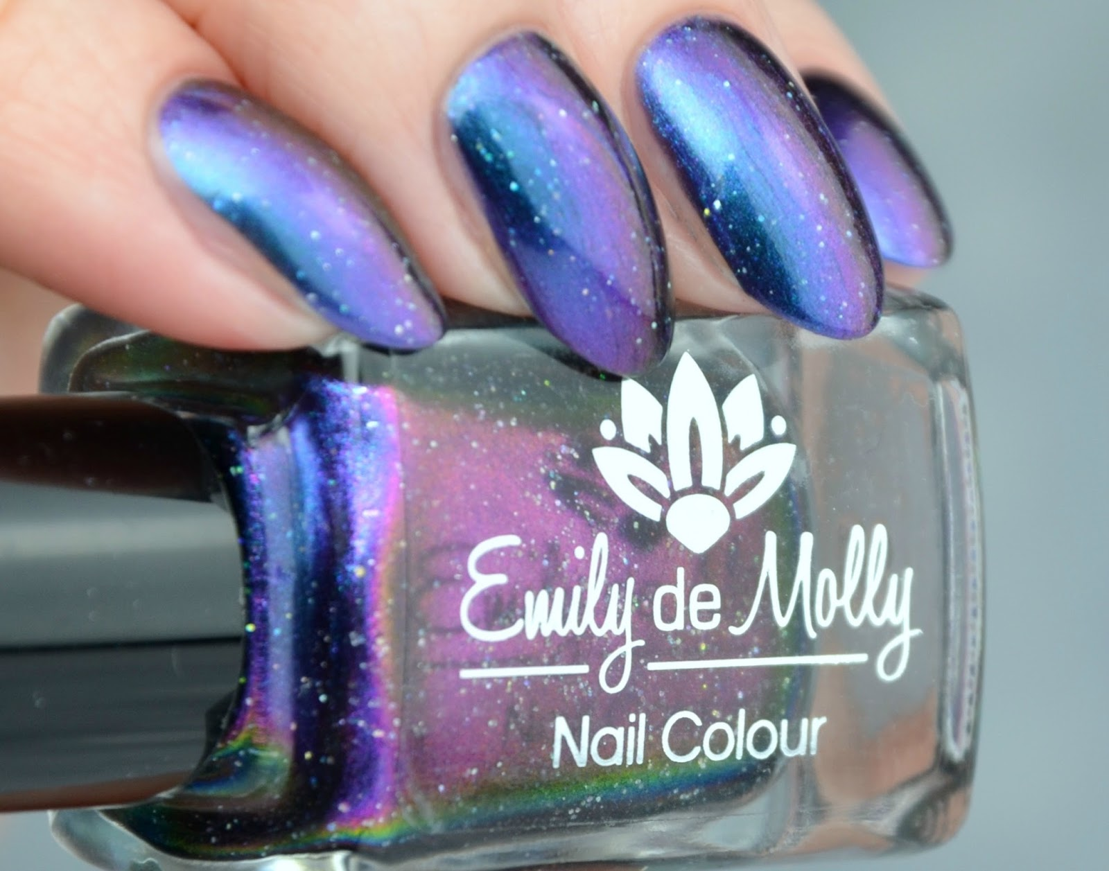 swatch Emily de Molly Too many moves