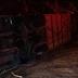 Ônibus com romeiros tomba na região do Cariri e deixa mortos e feridos