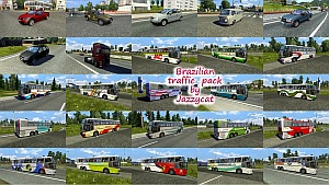 Brazilian traffic pack 1.2