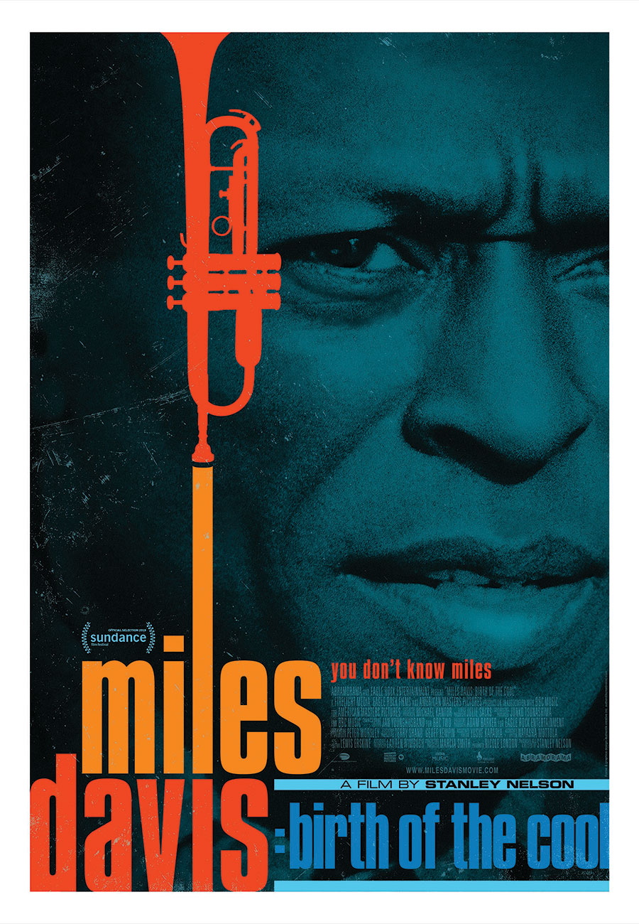 Jazz Movie of the Week 39/2019