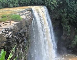 Daftar Tempat Wisata di Taman Wisata Geopark Ciletuh Sukabumi