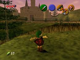 LINK DOWNLOAD GAMES the legend of zelda ocarina of time FOR PC CLUBBIT