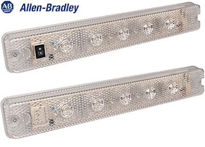 Panel Light Bars