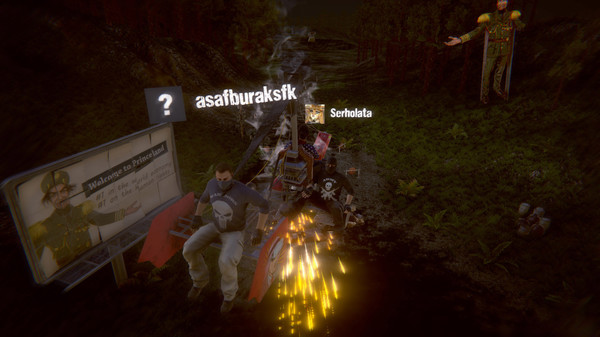 Welcome to Princeland PC Game